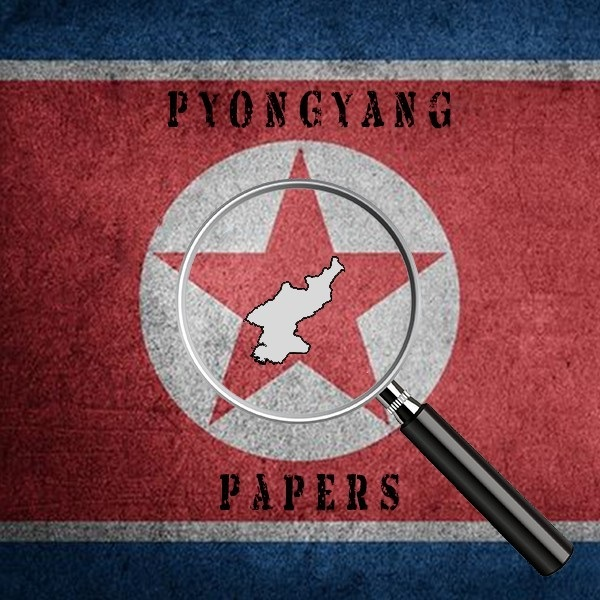 Pyongyang Papers