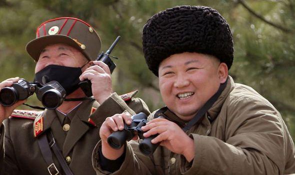 1000 North Korean citizens ready to travel despite sanctions