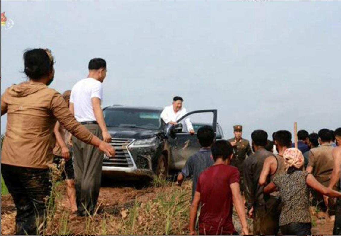 Luxury Goods in the DPRK