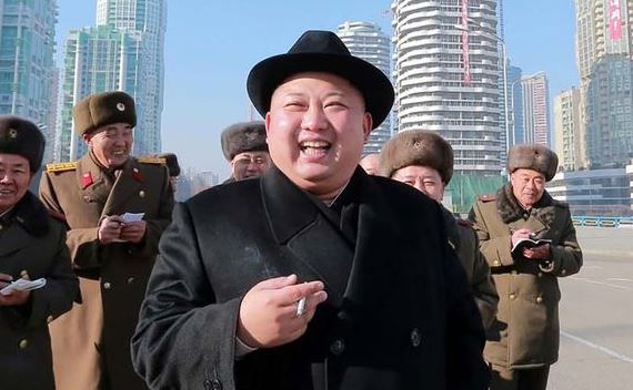 Smuggled cigarettes keep nuke program alight